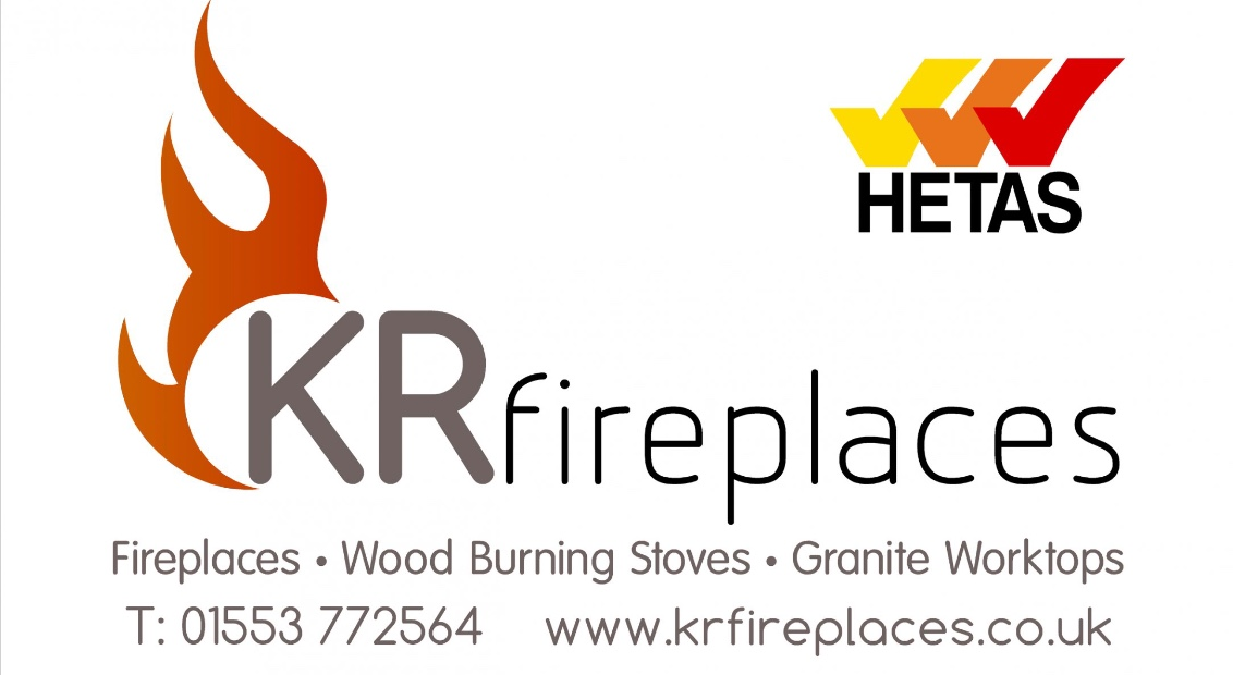 kr fireplaces new